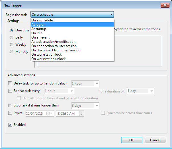 Windows screen recording with FFmpeg UScreenCapture and